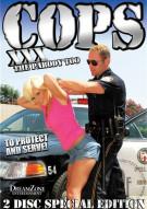 COPS XXX The Parody Too Porn Movie