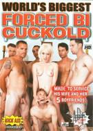 World's Biggest  Bi Cuckold Porn Video