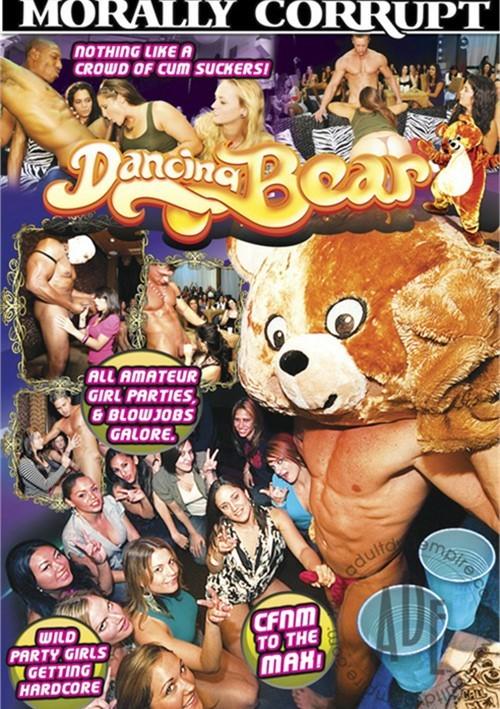 Dancing Bear Porn Xxx