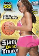 Slam Dunk Trunks Porn Movie