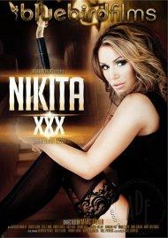 Nikita XXX HD streaming porn video from Bluebird Films.