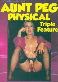 Aunt Peg Physical Triple Feature Movie