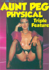 Aunt Peg Physical Triple Feature Boxcover