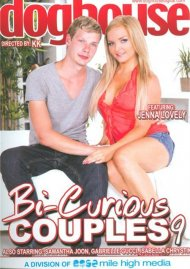 Bi-Curious Couples 9 Porn Video