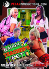 Naughty Teachers Pet Boxcover