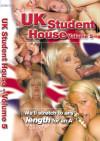 UK Student House Volume 5 Boxcover