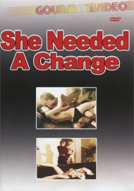 She Needed A Change Movie