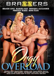 Orgy Overload Porn Movie