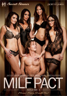MILF Pact Vol. 2 Porn Video