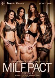 MILF Pact Vol. 2 Porn Movie