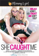 She Caught Me Movie