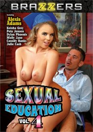 Sexual Education Vol. 4 Movie