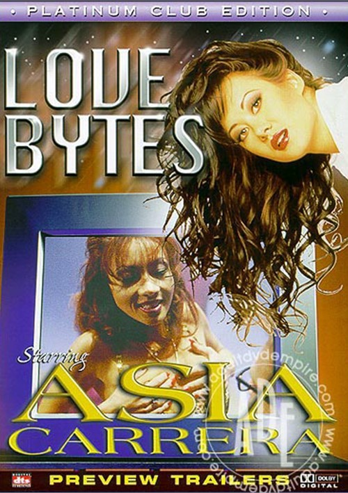 asia carrera love at first byte
