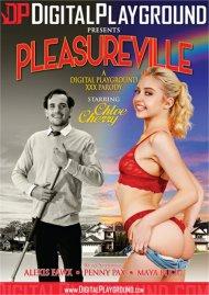 Pleasureville DVD porn movie from Digital Playground.