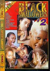 Black Swallowers 2 Porn Movie