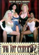 Big Top Cabaret 2 Porn Movie