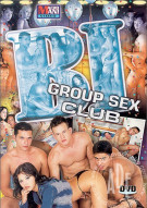 Bi Group Sex Club Porn Movie