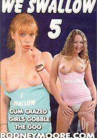 We Swallow 5 Porn Movie