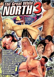Great White North 3, The Porn Movie