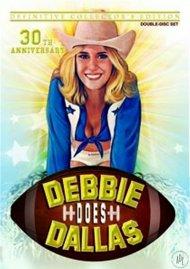Debbie Does Dallas: 30th Anniversary Porn Video