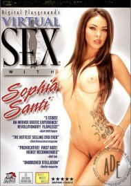 Virtual Sex with Sophia Santi Porn Movie