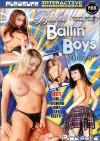 Babes Ballin' Boys 8 Boxcover