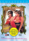 Little French Maid Boxcover