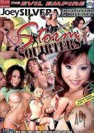 Storm Squirters Porn Video