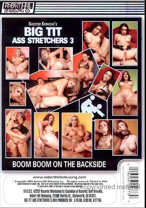 Big tits young hardcore