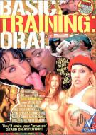 Basic Training: Oral Porn Video