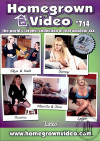 Homegrown Video 714 Boxcover