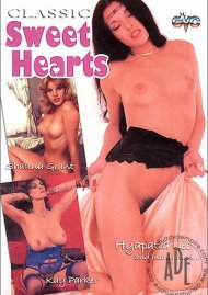 Classic Sweethearts Porn Movie