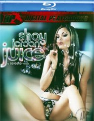 Shay Jordan Juice Blu-ray Porn Movie