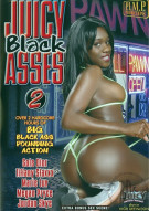 Juicy Black Asses 2 Porn Movie