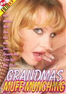 Grandmas Muff Munching Porn Movie