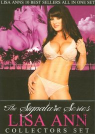 Lisa Ann Signature Series Porn Movie