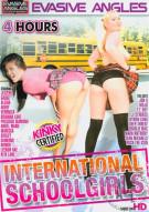 International Schoolgirls Porn Movie