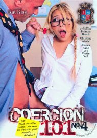 Coercion 101 No. 4 Porn Movie