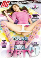 Young Girls Play Dirty Porn Video
