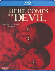 Here Comes The Devil Blu-ray Movie