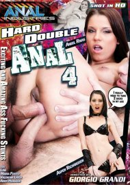 Hard Double Anal 4 Porn Movie