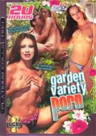 Garden Variety Porn Porn Movie