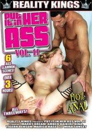 Put It In Her Ass Vol. 11 Porn Movie