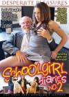 Schoolgirl Diaries No. 2 Boxcover