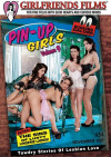 Pin-Up Girls Vol. 9 Boxcover