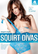 Squirt Divas Vol. 4 Porn Video