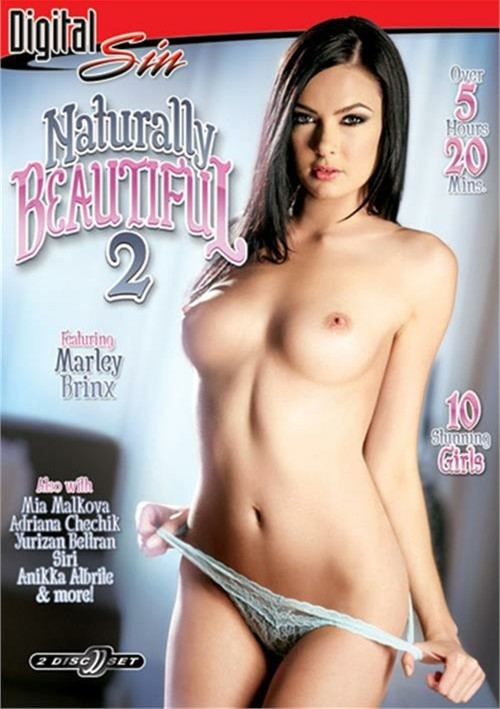 Naturally Beautiful 2