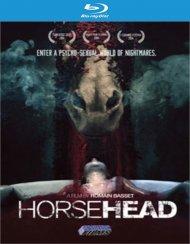 Horsehead Blu-ray Movie