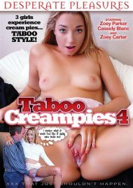 Taboo Creampies 4 Movie