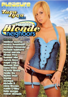 Naughty Blonde Neighbors Porn Video